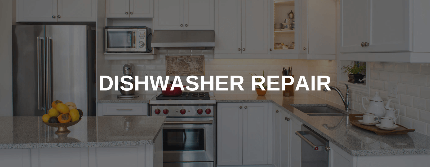dishwasher repair skokie
